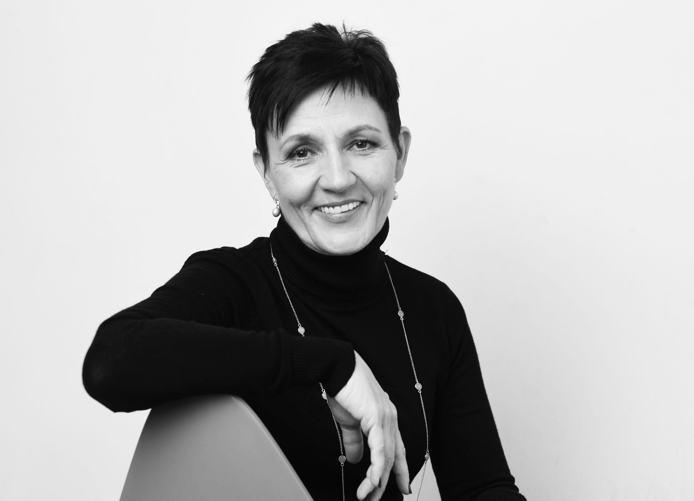 Karin Lund-Frank